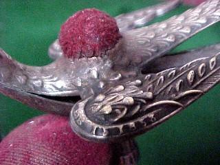 Sewing Bird -  Textiles