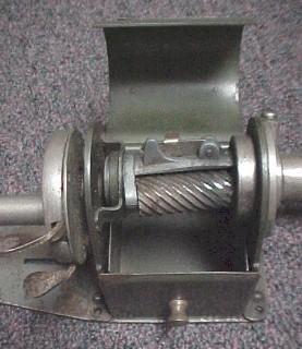 DANDY PENCIL SHARPENER Vintage - Metalware