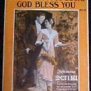 Sheet Music - Good-Bye, Good Luck, God Bless You - Paper