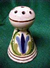 TORQUAY  Hat Pin Holder - Pottery