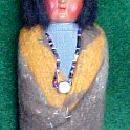 SKOOKUM Boy Doll - Toys