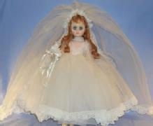 Toy Group Madame Alexander ELISE Bride Doll