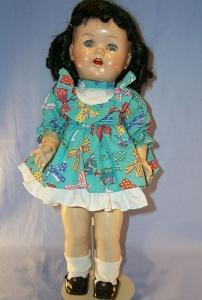 Toy Group SAUCY WALKER Doll by Ideal Co.