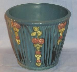 Unmarked Weller Porcelain,