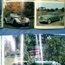 The Treasury  Automobile by Ralph Stein - Hard Cover - Paper Sporting