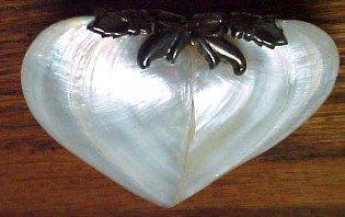 Mother of Pearl Coin Purse - Miscellaneous