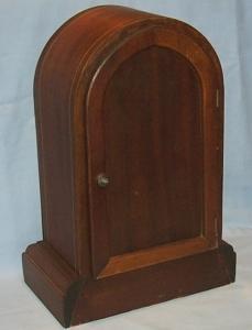 Art Deco Gilbert Mantle Clock - Misc