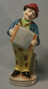Miscellaneous, Collectible, Porcelain Occupied Japan figurines