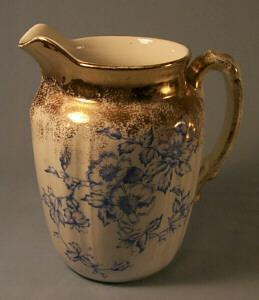 Warwick Semi-Porcelain Warwick Pitcher Kitchen Ware