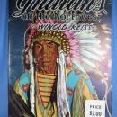 old vintage INDIANS of the Northwest by Winold Reiss - Antique Art Reference Book - Ethnographic