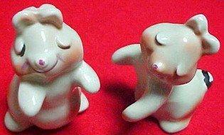 Bunny Hug VANTELLINGEN S/P - Porcelain