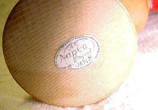 Kitchen ROOSTER Toothpick Holder - Novalty