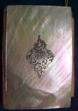 MOP Sterling Purse Paper Holder - Compact