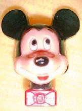 MICKEY MOUSE Night Light - Toys