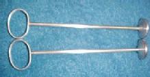 Cider Mull Sticks Silver Plate - Silver