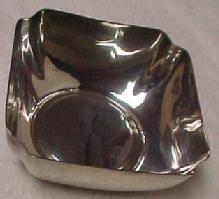 Reed & Barton Deco Bowl - Silver