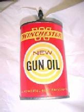 WINCHESTER Gun Oil - Sports