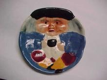 Mr. Man Staffordshire Porter + Sons - Porcelain/Fine China