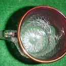 LAKE CITY MICHIGAN Souvenir cup - Glass