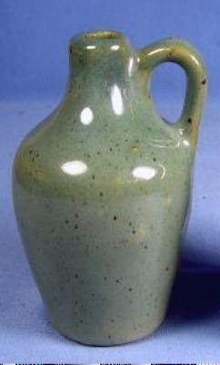 Uhl Pottery Miniature JUG