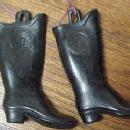 U.S. Rubber Sales Sample Boots - Toys
