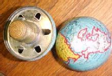 Globe WORLD Sewing Kit - Textiles