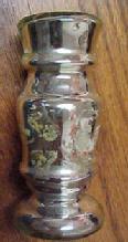 Mercury VINTAGE Vase - Collectibles