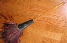 Turkey Feather Duster - Miscellaneous
