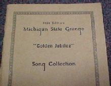 1924 Grange