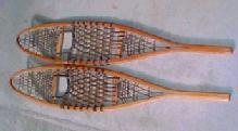 SNOW SHOES Pair - Sporting