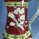 Nippon Porcelain CHOCOLATE Pot - Antique Porcelain