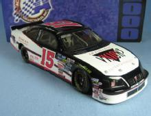 1996 Tony Stewart #15 MARIAH VISION 3 Action 1/24 Model NASCAR Car -