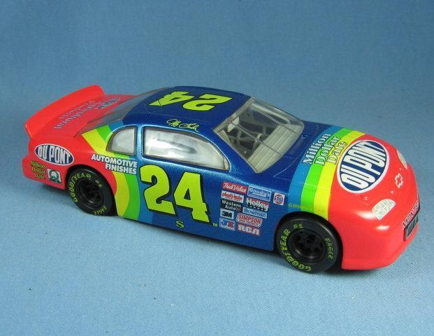 $1,000,000. Bonus Car Jeff Gordan Die Cast 1:24 Limited Edition Adult Toy CAR