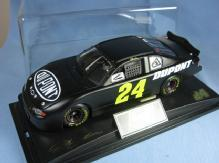 2002 TEST CAR  Jeff Gordon 1:24 Scale NASCAR Die Cast Adult Collectible Toy