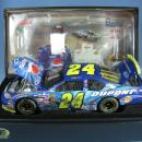 NASCAR Die Cast Limited Edition Car Replica JEFF GORDON  Adult Collectible Toy