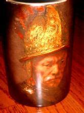 Royal Bayreuth Czar Tettau Stein - Procelain/Fine China