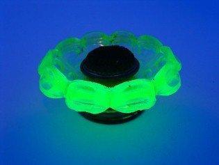 Vaseline Pen Nib Cleaner - Glass
