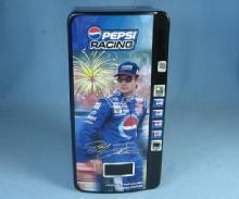 Nascar JEFF GORDON #24 Collectible Dupont Pepsi Datona 2002 Monte Carlo Limited Edition Race Car