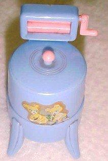 RENWAL Dollhouse Clothes Washer - Toys