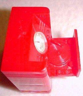 Renwal Record Player + Radio - Toys