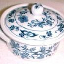 Blue Danube Individual Casseole - Porcelain/Fine China