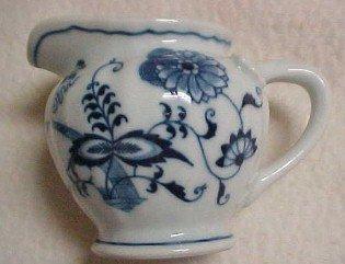 Blue Danube Sugar + Cream - Porcelain/Fine China