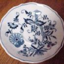 Blue Danube Cup & Saucer - Porcelain / Fine China