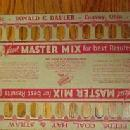 Master MIX Chicken Feeder - Paper