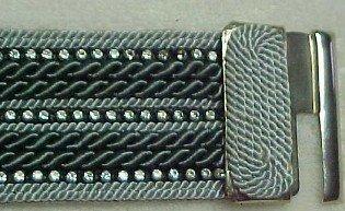 Gutos Rhinestone Austria Belt - Jewelry