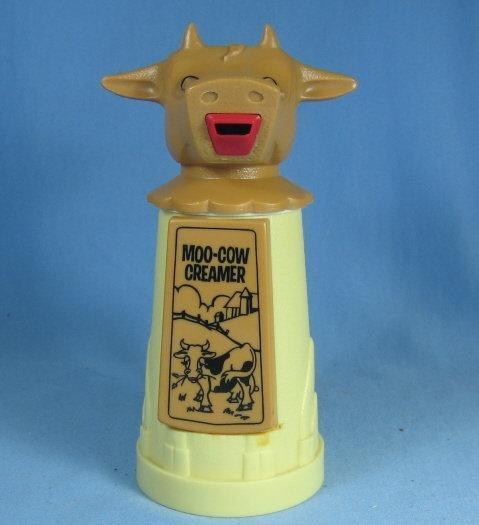 MOO-COW Creamer - Collectible