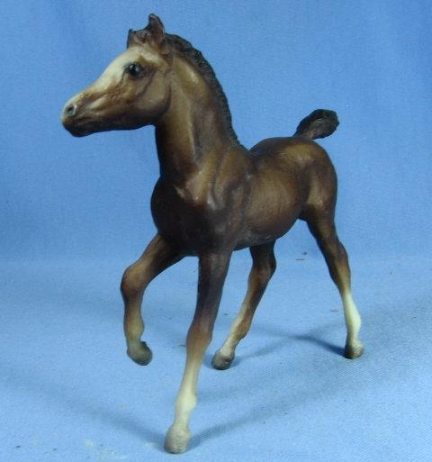 Breyer COLT Model Toy Horse Figure
