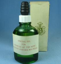 Charles of the Ritz - Special Perfume Oil with Box