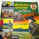 HOPALONG CASSIDY + THE SHEEP RUSTLERS  Record - Music