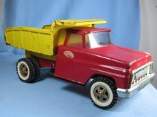1960's TONKA  DUMP TRUCK  - Vintage Toy